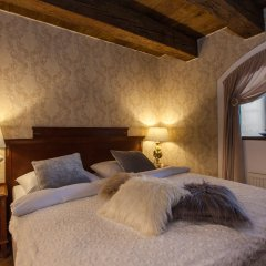 Отель The Granary Прага комната для гостей фото 3