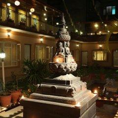 Отель Aarya Chaitya Inn Непал, Катманду - отзывы, цены и фото номеров - забронировать отель Aarya Chaitya Inn онлайн фото 4