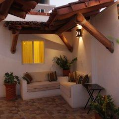 Отель BM Zihua Casa de Huéspedes фото 3