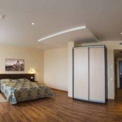 Гостиница Кристалл удобства в номере