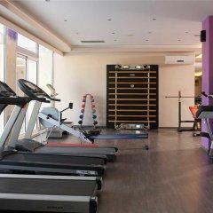 Mitsis Grand Hotel Rhodes фитнесс-зал