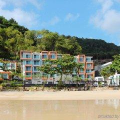 Отель Novotel Phuket Kamala Beach фото 14