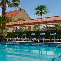 Отель Best Western Orlando West бассейн фото 2