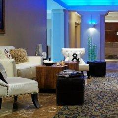 Отель Renaissance Los Angeles Airport Hotel США, Лос-Анджелес - 8 отзывов об отеле, цены и фото номеров - забронировать отель Renaissance Los Angeles Airport Hotel онлайн сауна