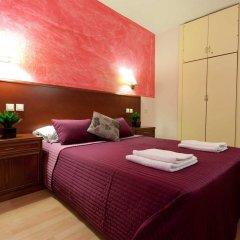 Отель Athens Odeon Hotel Греция, Афины - 2 отзыва об отеле, цены и фото номеров - забронировать отель Athens Odeon Hotel онлайн комната для гостей фото 3