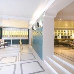 Отель Petit Palace Puerta de Triana развлечения