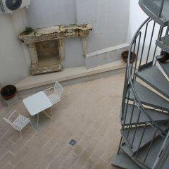 Отель Re del Sale Лечче балкон