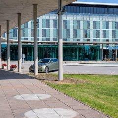 Отель Ulemiste Эстония, Таллин - - забронировать отель Ulemiste, цены и фото номеров фото 4