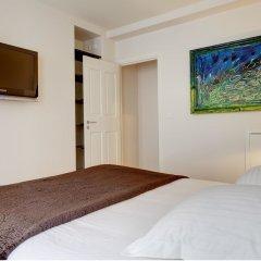 Отель Europea Montaigne Résidence Франция, Париж - отзывы, цены и фото номеров - забронировать отель Europea Montaigne Résidence онлайн удобства в номере