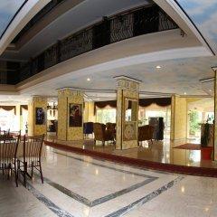 Club Dorado Турция, Мармарис - отзывы, цены и фото номеров - забронировать отель Club Dorado онлайн интерьер отеля