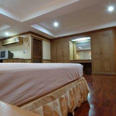 Отель Alameda Suites Hotel Таиланд, Бангкок - отзывы, цены и фото номеров - забронировать отель Alameda Suites Hotel онлайн комната для гостей