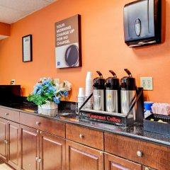 Отель Motel 6 Washington D.C. США, Вашингтон - отзывы, цены и фото номеров - забронировать отель Motel 6 Washington D.C. онлайн