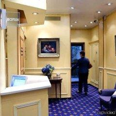 Hotel Queen Mary Paris фото 11