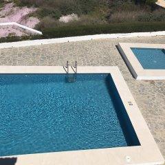 Отель ApartHotel Voramar Испания, Кала-эн-Форкат - отзывы, цены и фото номеров - забронировать отель ApartHotel Voramar онлайн бассейн фото 2