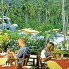 Отель Duangjitt Resort, Phuket фото 10
