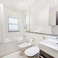 Отель 130 Queen's Gate Apartments Великобритания, Лондон - отзывы, цены и фото номеров - забронировать отель 130 Queen's Gate Apartments онлайн ванная фото 2