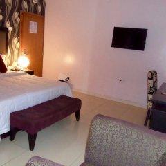 Отель Admiralty Residency комната для гостей фото 5