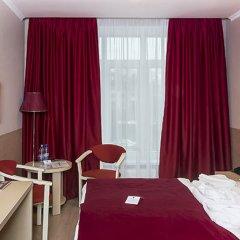 Отель Элиза Инн Зеленоградск детские мероприятия