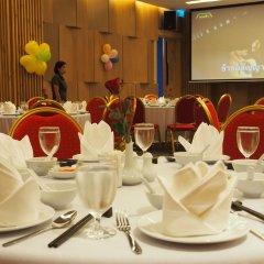 Отель Dara Phuket Пхукет помещение для мероприятий