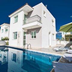 Отель Avra Villas Протарас фото 2