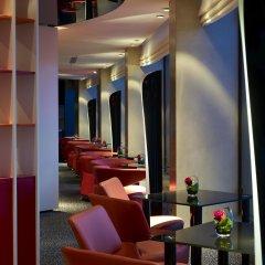 Гостиница Хаятт Ридженси Екатеринбург гостиничный бар
