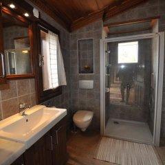 Goldsmith House Турция, Сельчук - отзывы, цены и фото номеров - забронировать отель Goldsmith House онлайн ванная фото 2