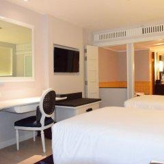 Отель Sheraton Samui Resort удобства в номере фото 2