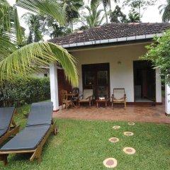Отель Dalmanuta Gardens Шри-Ланка, Бентота - отзывы, цены и фото номеров - забронировать отель Dalmanuta Gardens онлайн фото 12