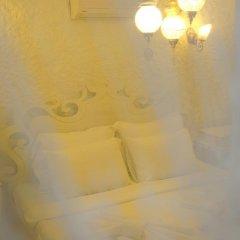 Отель Alacati Alanur Otel Чешме сауна