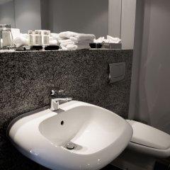 Отель The Spencer ванная