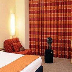 Отель iH Hotels Milano Gioia 4* Стандартный номер с различными типами кроватей фото 22