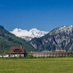Die Wasnerin G'sund & Natur Hotel фото 9