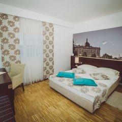 Hotel Jarun комната для гостей