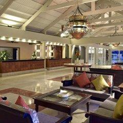 Отель Iberostar Dominicana All Inclusive Доминикана, Пунта Кана - 6 отзывов об отеле, цены и фото номеров - забронировать отель Iberostar Dominicana All Inclusive онлайн интерьер отеля фото 2