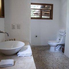 Отель Mahekal Beach Resort ванная