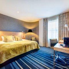 Apex City of Edinburgh Hotel комната для гостей фото 5