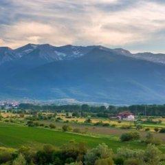 Отель Seven Seasons Hotel Болгария, Банско - отзывы, цены и фото номеров - забронировать отель Seven Seasons Hotel онлайн фото 3