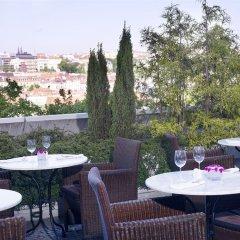 Отель Corinthia Hotel Prague Чехия, Прага - - забронировать отель Corinthia Hotel Prague, цены и фото номеров балкон