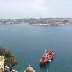 Отель Grand Harbour Hotel Мальта, Валетта - отзывы, цены и фото номеров - забронировать отель Grand Harbour Hotel онлайн приотельная территория фото 2
