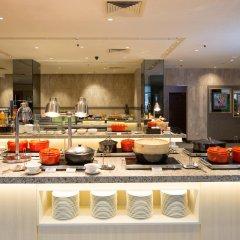 Отель Miramar Singapore питание