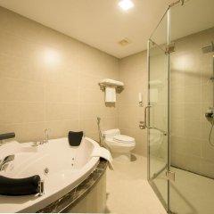 Muong Thanh Hanoi Centre Hotel спа
