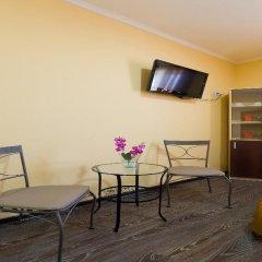 Гостиница Новокосино Стандартный номер с двуспальной кроватью фото 9