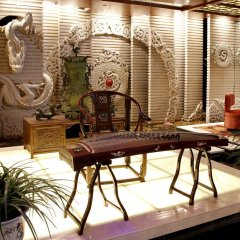 Jingtailong International Hotel спа
