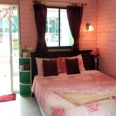 Отель Booncheun Resort комната для гостей фото 3