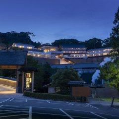 Отель Kannawaen Беппу фото 10
