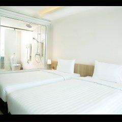 Отель Prima Villa Hotel Таиланд, Паттайя - 11 отзывов об отеле, цены и фото номеров - забронировать отель Prima Villa Hotel онлайн комната для гостей
