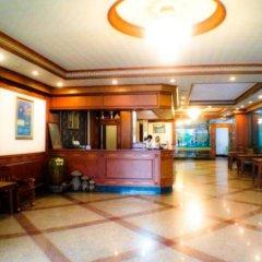 Отель Nice Mansion 2 at Rama 9 интерьер отеля фото 2
