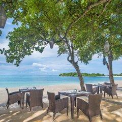 Отель The Laguna, a Luxury Collection Resort & Spa, Nusa Dua, Bali пляж