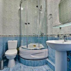 Отель Bed & Breakfast Bishkek Бишкек ванная фото 2