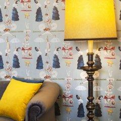 Отель Vintage Charming House 1 Португалия, Понта-Делгада - отзывы, цены и фото номеров - забронировать отель Vintage Charming House 1 онлайн спа